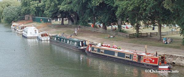 Wallingford Boats